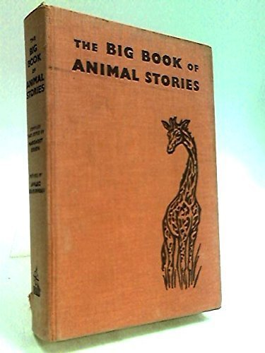 The BIG BOOK Of ANIMAL STORIES.