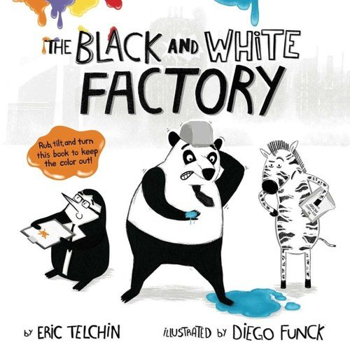 The Black and White Factory
