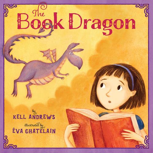 The Book Dragon