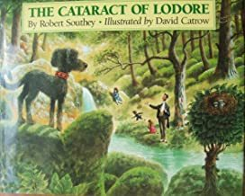 The Cataract of Lodore
