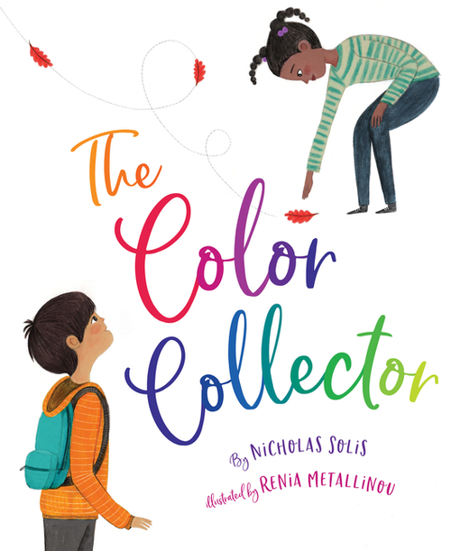 The Color Collector