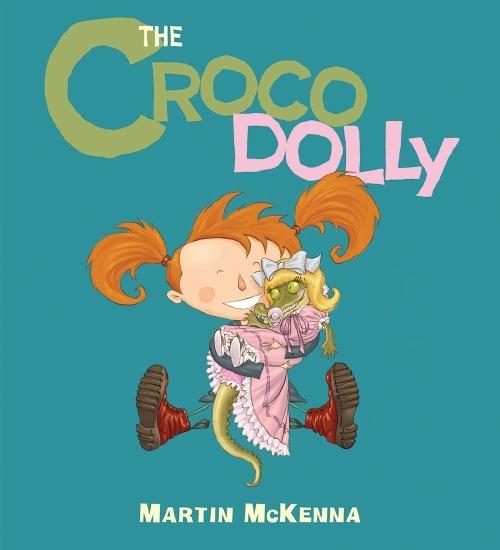 The Crocodolly