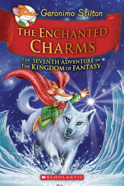 The Enchanted Charms book