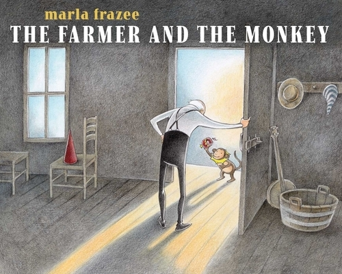 The Farmer and the Monkey