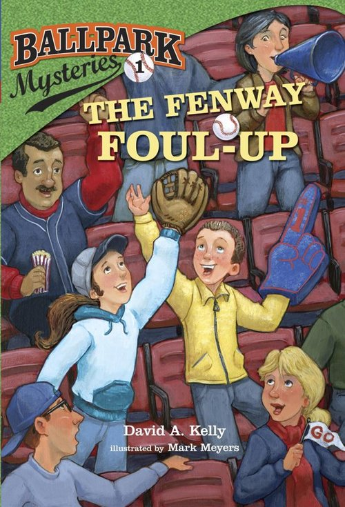 The Fenway Foul-Up