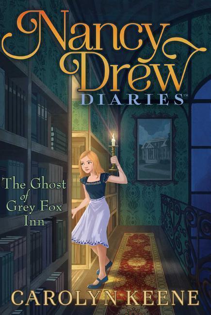 The Ghost of Grey Fox Inn