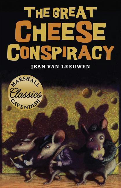 The Great Cheese Conspiracy