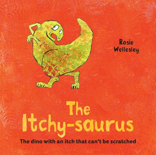 The Itchy-Saurus
