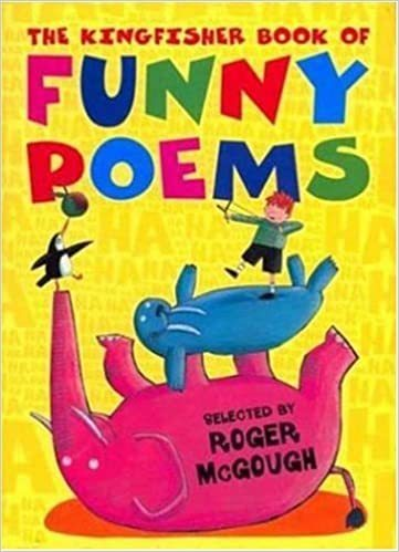 The Kingfisher Book of Funny Poems