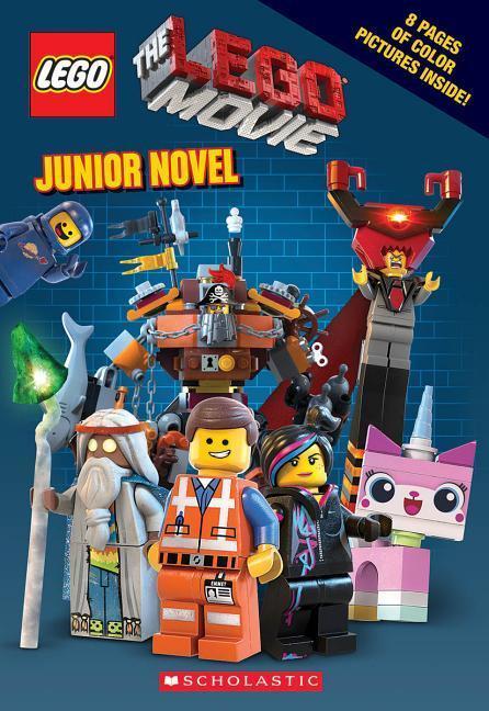 The Lego Movie Junior Novel