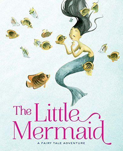 The Little Mermaid- Rossi