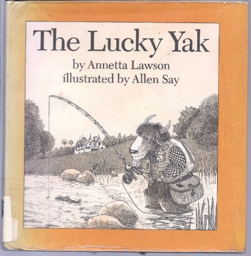 The Lucky Yak