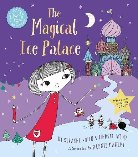 The Magical Ice Palace