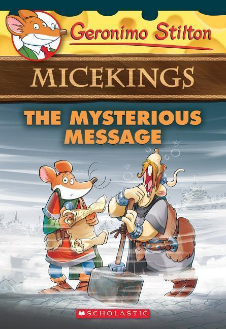 The Mysterious Message