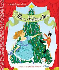 The Nutcracker (Little Golden Book)