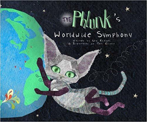 The Phlunk's Worldwide Symphony