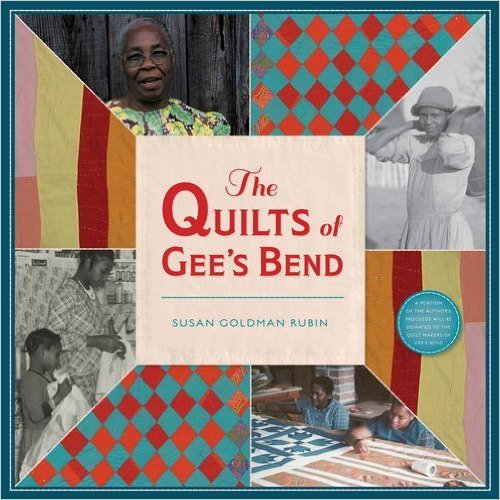 The Quilts of Gee's Bend