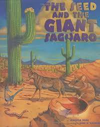 The Seed and the Giant Saguro
