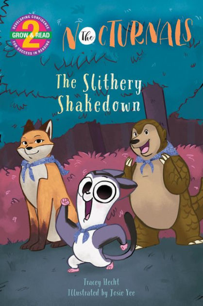 The Slithery Shakedown