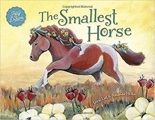 The Smallest Horse