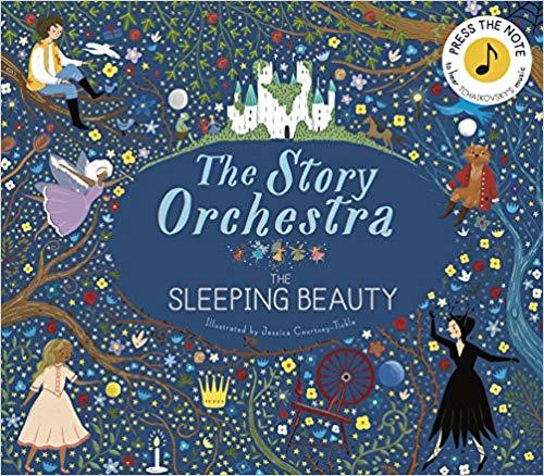 The Story Orchestra, The Sleeping Beauty