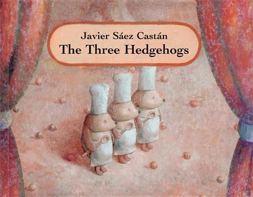 The Three Hedgehogs