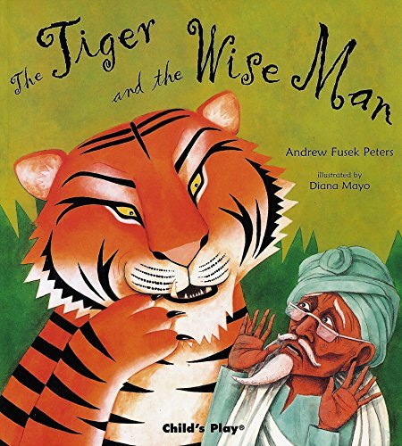 The Tiger and the Wise Man