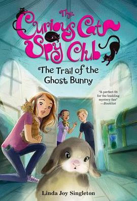 The Trail of the Ghost Bunny