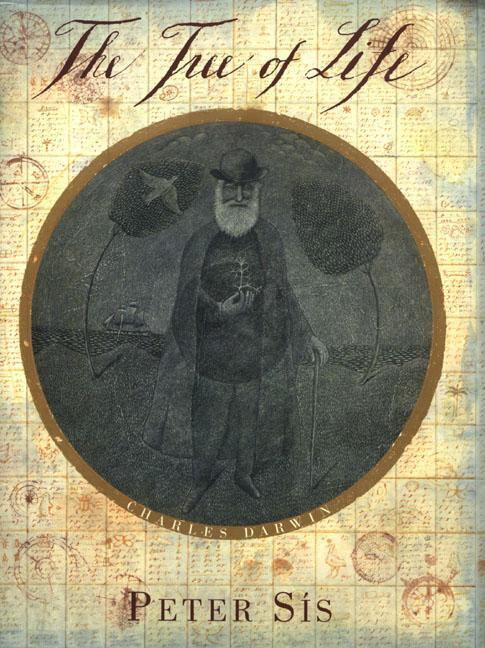 The Tree of Life: A Book Depicting the Life of Charles Darwin- Naturalist, Geologist & Thinker