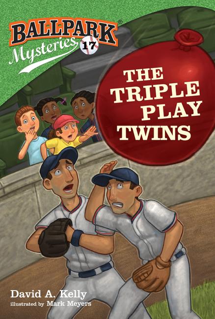 The Triple Play Twins