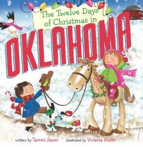 The Twelve Days of Christmas in Oklahoma