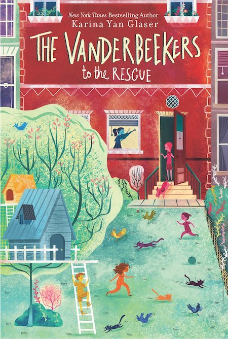 The Vanderbeekers to the Rescue