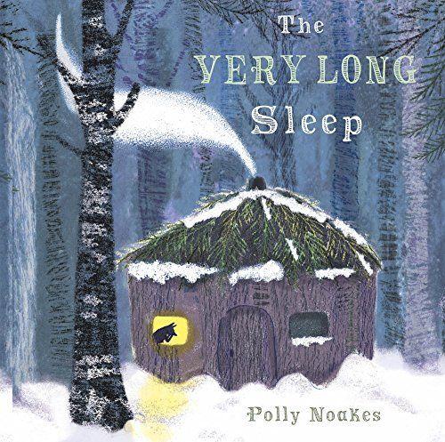 The Very Long Sleep