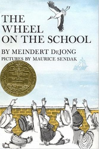 The Wheel on the School