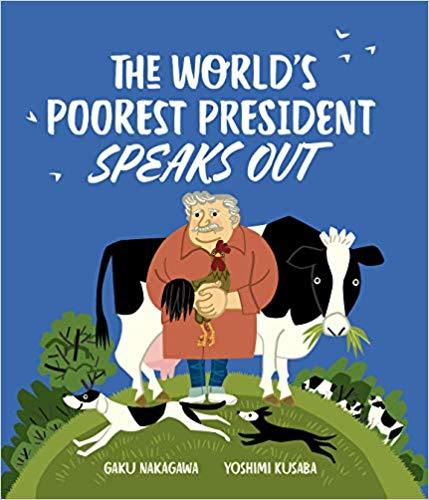 The World's Poorest President Speaks Out