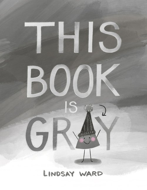 This Book Is Gray