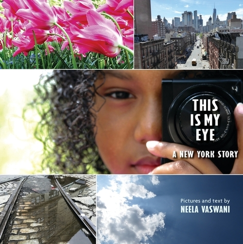 This Is My Eye: A New York Story