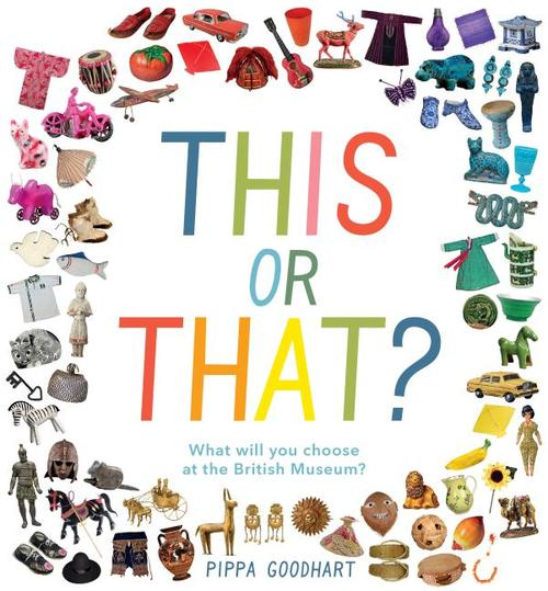 This or That? What Will You Choose at the British Museum?