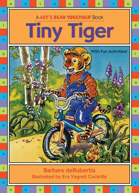 Tiny Tiger: Long Vowel I