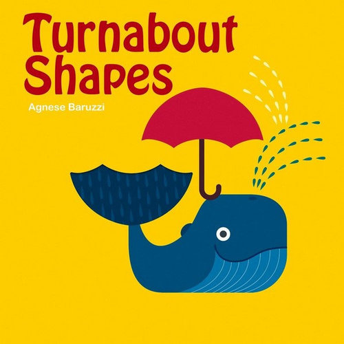 Turnabout Shapes