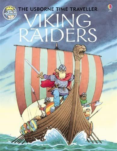 Viking Raiders (Time Traveler)