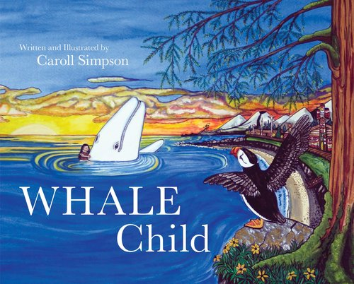 Whale Child