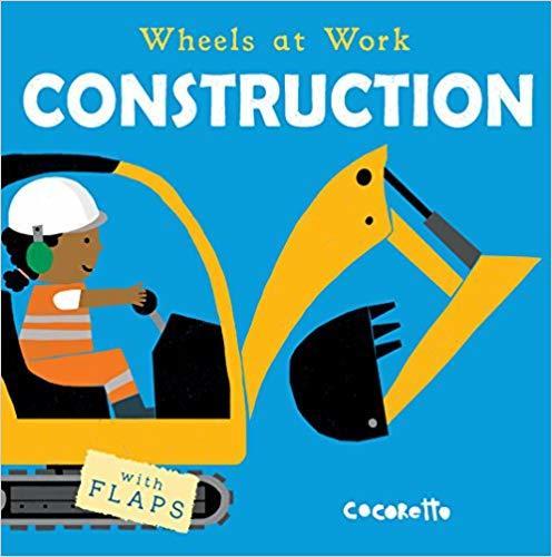 Wheels at Work: Construction