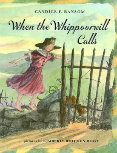 When the Whippoorwill Calls