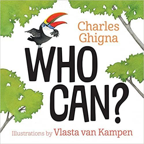 Who Can?