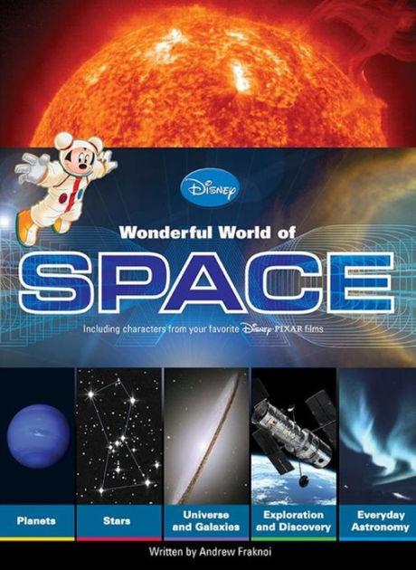 Wonderful World of Space