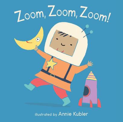 Zoom, Zoom, Zoom!