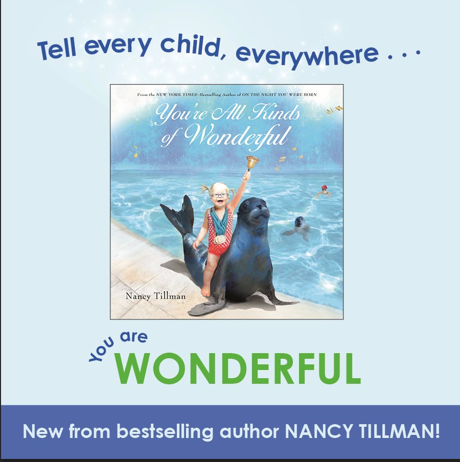Children's Book Author & Illustrator Nancy Tillman