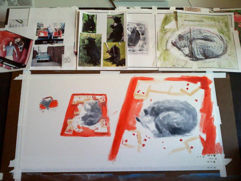 Julia's Studio