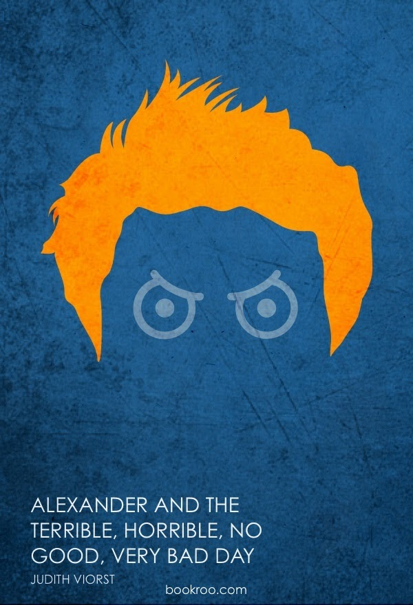 Poster of Alexander and the Terrible Horrible No Good Very Bad Day